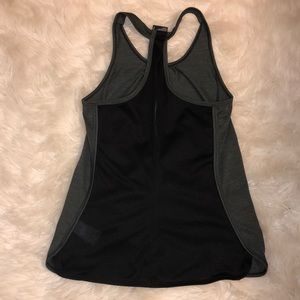 The North Face Tops - North Face athletic tank top!